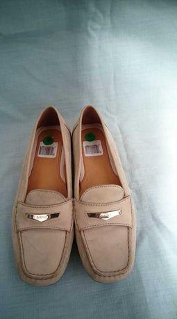 туфли кожанные фирменные
