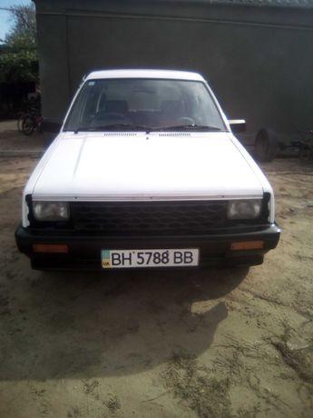 Авто Daihatsu Sharade