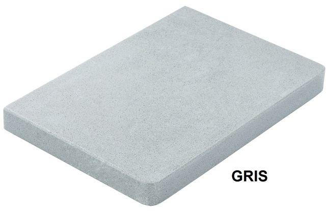 Parapety wewnętrzne  z konglomeratu GRIS