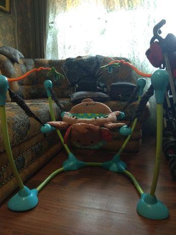 Прыгунки для малыша