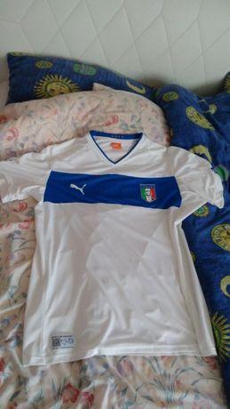 Koszulka Reprezentacji Włoch z Euro 2012 rozmiar XXL