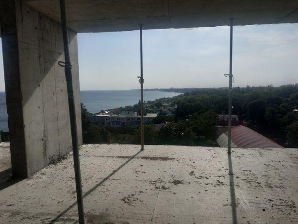 Продам смарт в новом комплексе на берегу моря, с АГВ