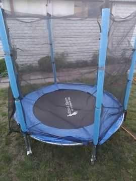 trampolina ogrodowa 1.3m