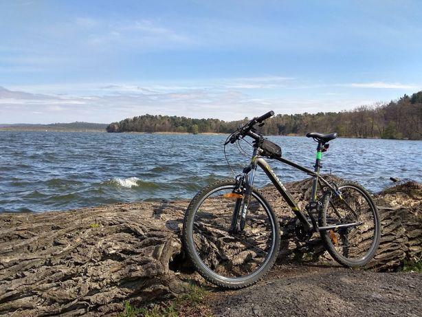 Велосипед хардтейл JAMIS Trail X1