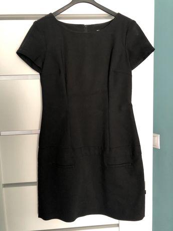 Mała czarna Orsay rozmiar 40