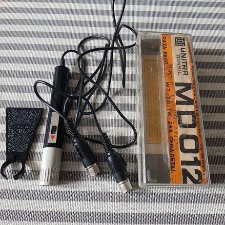Mikrofon Unitra Tonsil