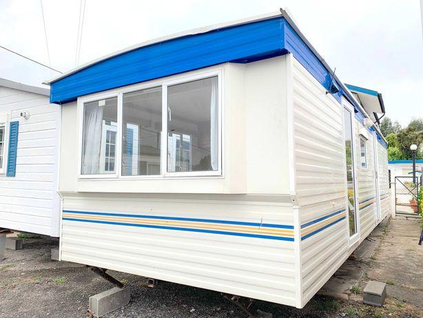 T2 c/ 3 m de largura   Casa Móvel   Mobil Home   Casa Pré-Fabricada