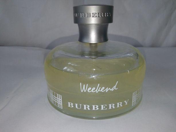 Perfum _Burberry weekend _oryginał eau de perfum