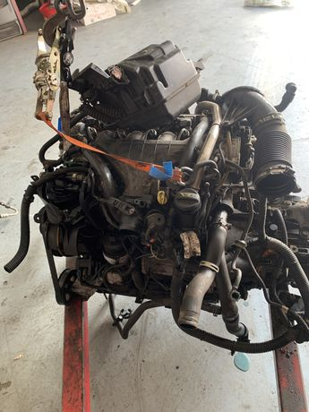 Scudo Expert Jumpy 2.0 hdi 120 ps euro 4 silnik RHK