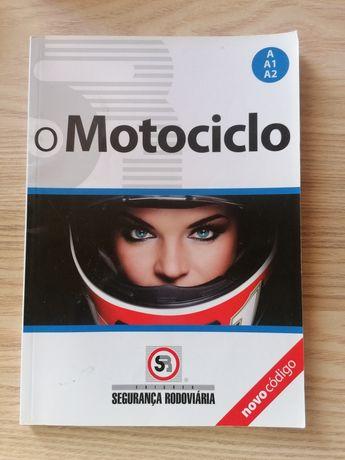 O Motociclo (livro de código da estrada)