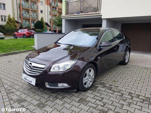 Opel Insignia 2.0 Cdti 160km, Polski Salon, Ledy, Serwisowany,