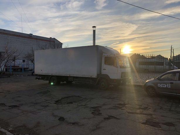 Перевозка груза, грузоперевезення, попутно, Киев груз, Гідроборт, груз