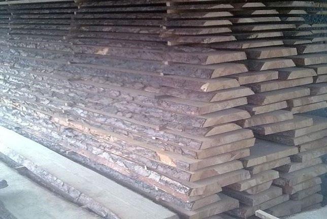 Лесоматериалы, необрезная доска KD 12-14%, 50мм. Oптoвая пpодaжа