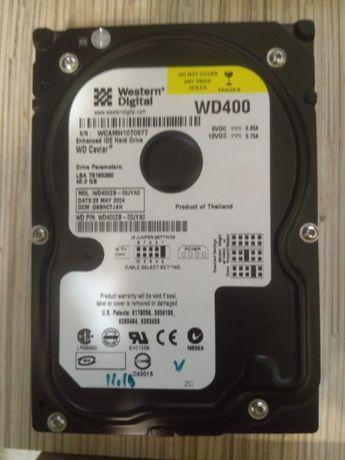 Жесткий диск HDD 3,5 дюйма IDE 20Gb 40Gb 60Gb 80Gb и 80-500 Sata