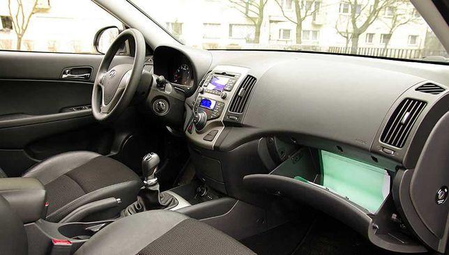 Hyundai i30 I 07-12 deska kokpit airbag konsola ORYGINAŁ!!!