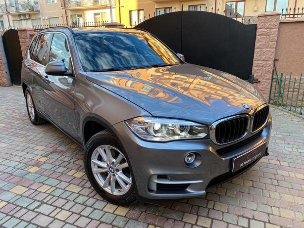 BMW x5 дизель 3.0 2015