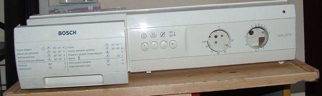 Panel przedni do pralki Bosch WFA 2070