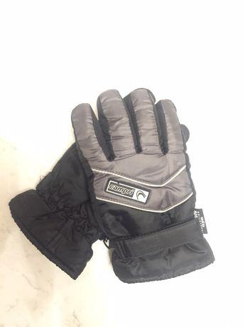 Теплые перчатки Campri оригинал