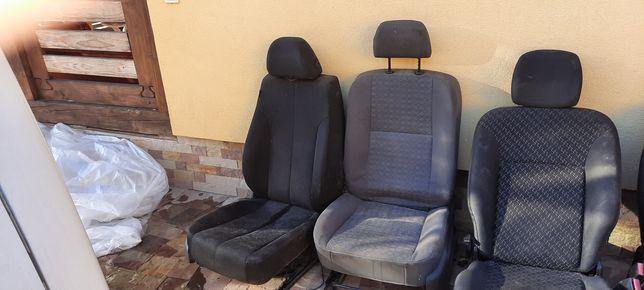 сидіння і салон для рено кенго