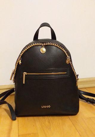 Liu jo plecak torebka