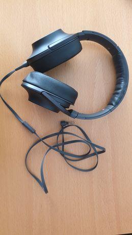 Auscultadores de 200€ Sony MDR 100A headphones fones auriculares