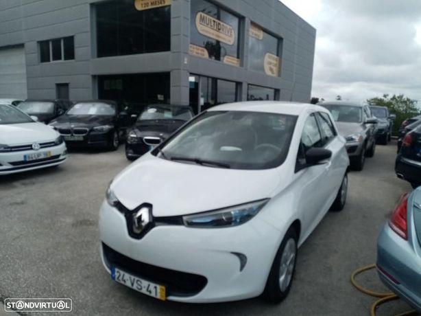 Renault Zoe Intens 40 Q90