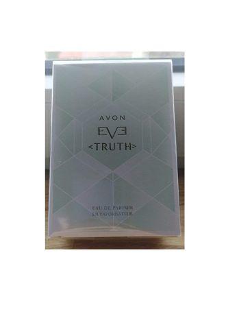 Nowe perfumy Avon EVE Truth 50ml Kraków woda perfumowana toaletowa
