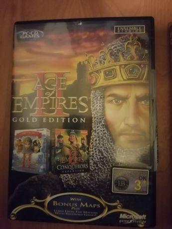 Age of empires 2 edição completa