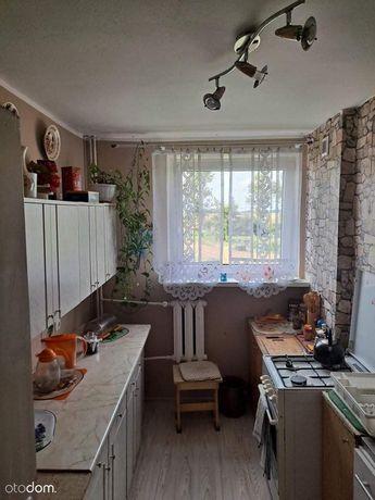 Mieszkanie M3 dwupokojowe + ogródek, Wolental