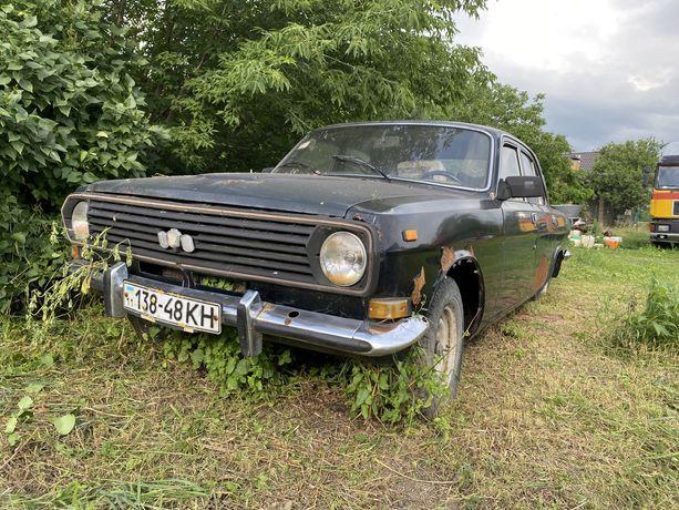 ГАЗ 24.10 Волга Обмін