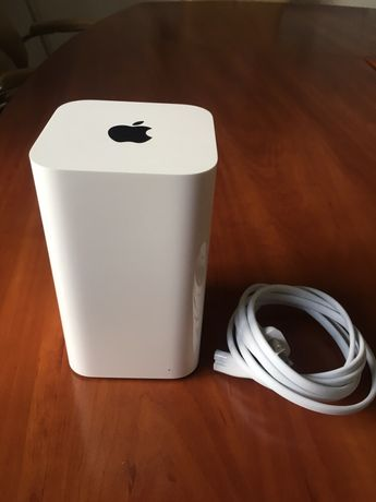 Роутер Apple AirPort Extreme A1521 (6 gen.) МE918LL/A