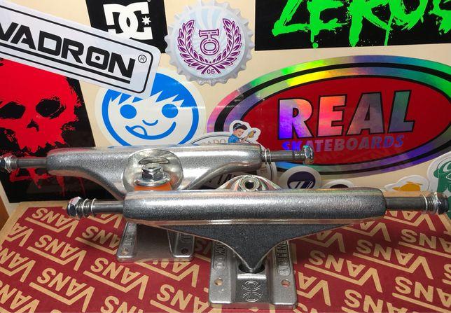 скейт скейтборд комплит подвески 149 139 траки  baker independent