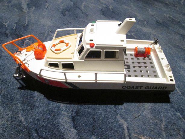 Paymobil Straż nadbrzeżna statek