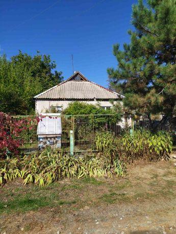 Продам дом пгт Камышеваха
