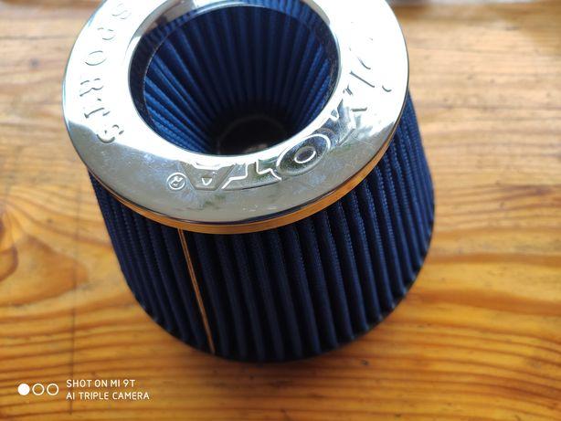 Sportowy filtr powietrza do Mitsubishi Outlander/Lancer evo-okazja