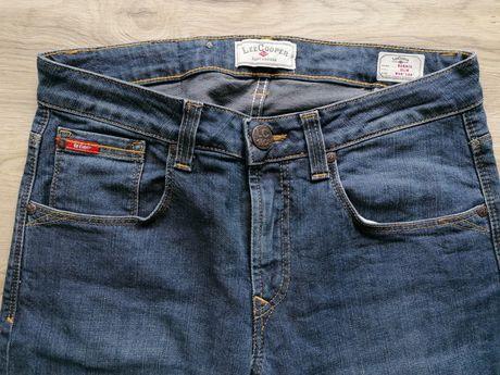 Spodnie męskie Lee Cooper W29 L30
