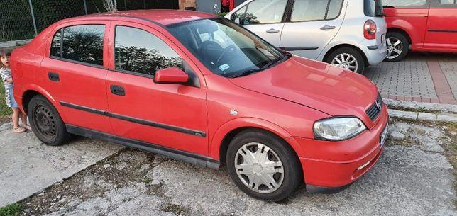 Opel Astra II 2.0 101 KM 2000r