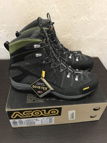 Ботинки Asolo Neutron Gore-Tex Hiking Boots Waterproof .