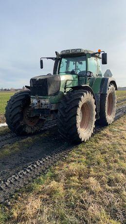 Ciągnik rolniczy FENDT 930