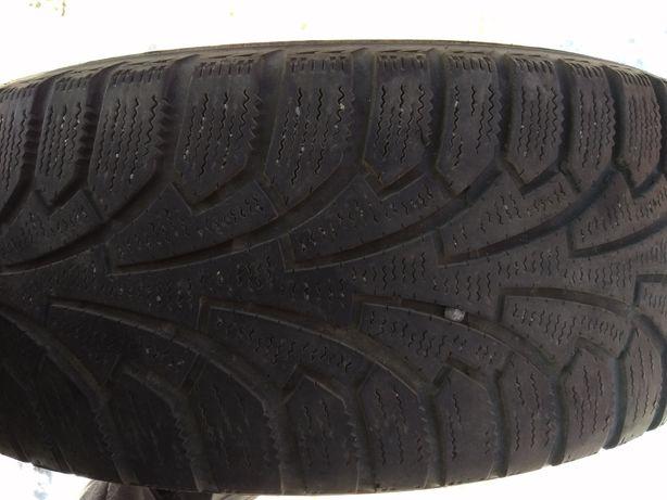 Запасне колесо 5*120 R16 на Т5