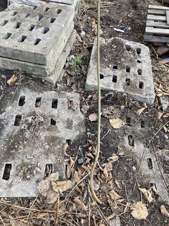 Plyty betonowe 100x75