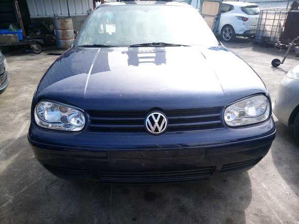 Volkswagen Golf IV 1.9 TDI (para peças)