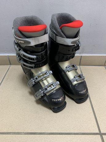 Лыжные ботинки PANCERICE Tecno PRO SYNERGY 3.3