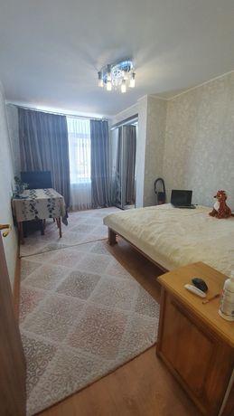 1 комнатная квартира с ремонтом  ЖК 7-е небо 37 м.кв