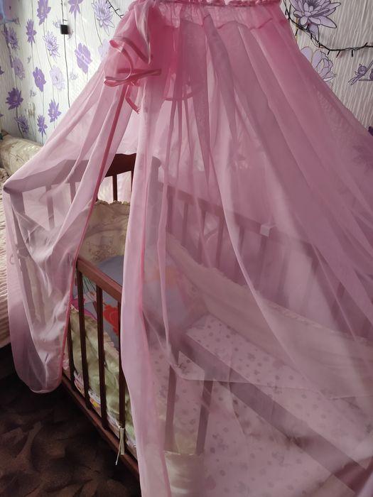 Детская кроватка Запорожье - изображение 1
