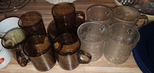 szklanki, talerze, kubki, filizanki i inne
