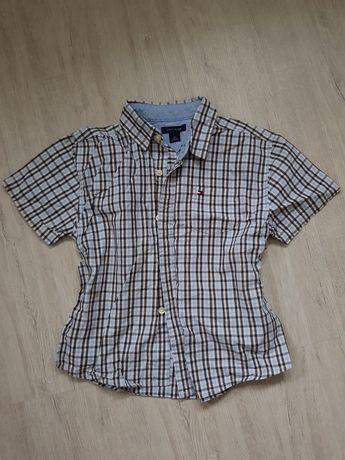 Koszula dziecięca  Tommy Hilfiger 4T