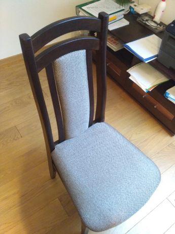 KRZESŁA OKAZJA wygodne krzesło nowe komplet