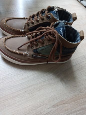 Buty Pepe jeans 32