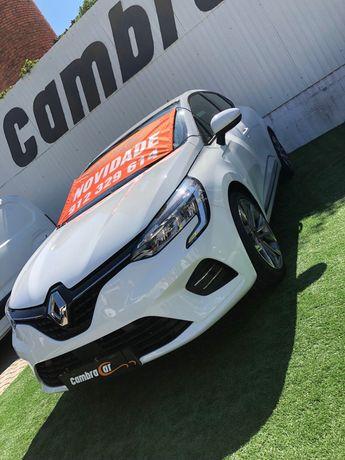 Renault clio V diesel